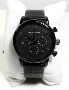 Наручний годинник Armani AR1737 - фото 2