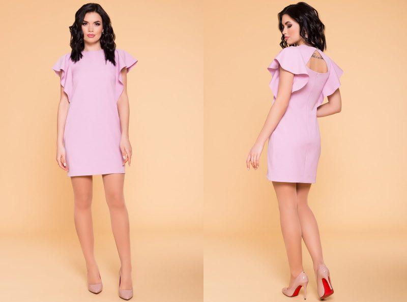Нарядні жіночі плаття - фото 1
