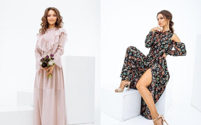 Одяг українських дизайнерів фото - 15