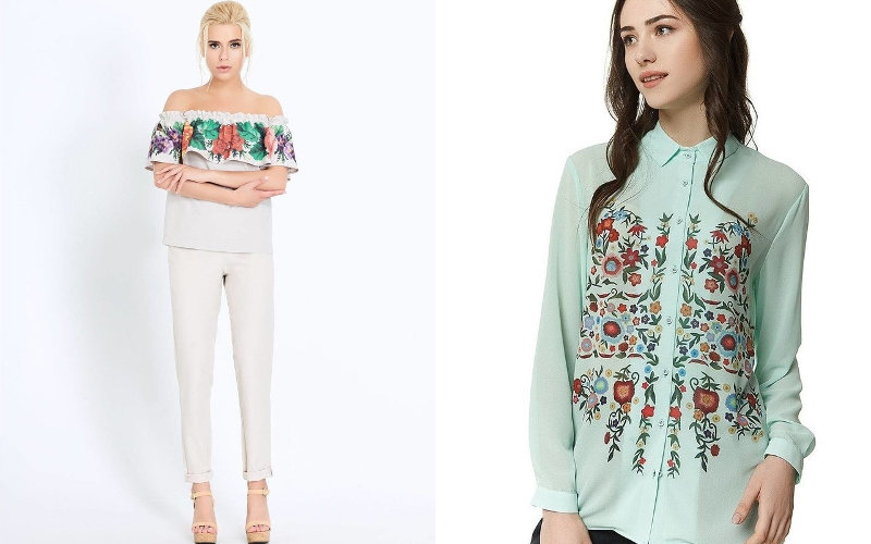 Одяг українських дизайнерів фото - 17