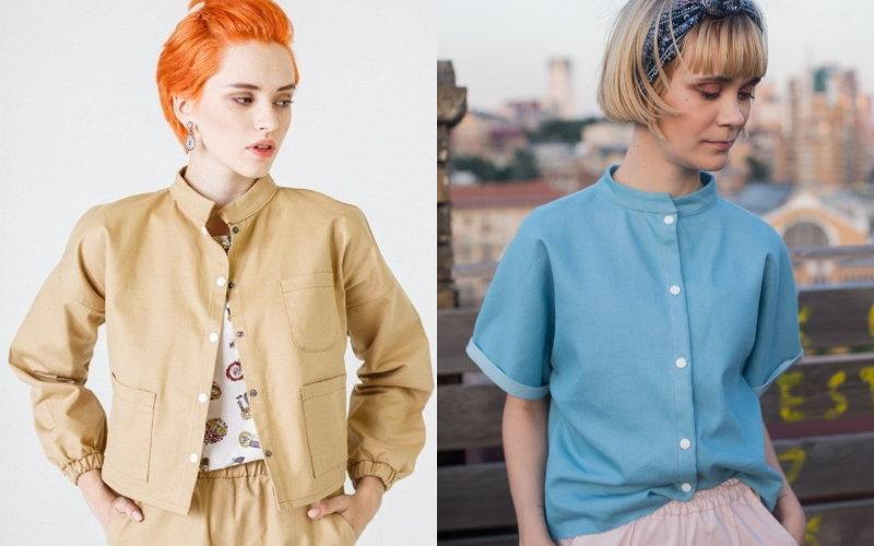 Одяг українських дизайнерів фото - 18