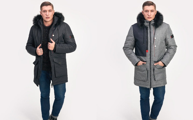 Одяг українських дизайнерів фото -2