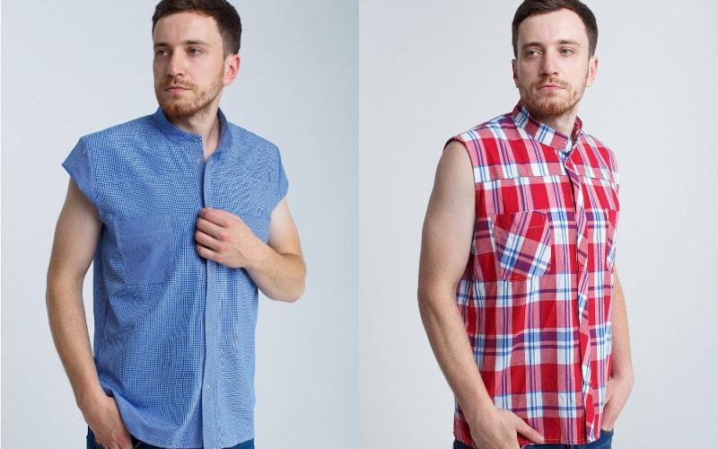 Одяг українських дизайнерів фото -5