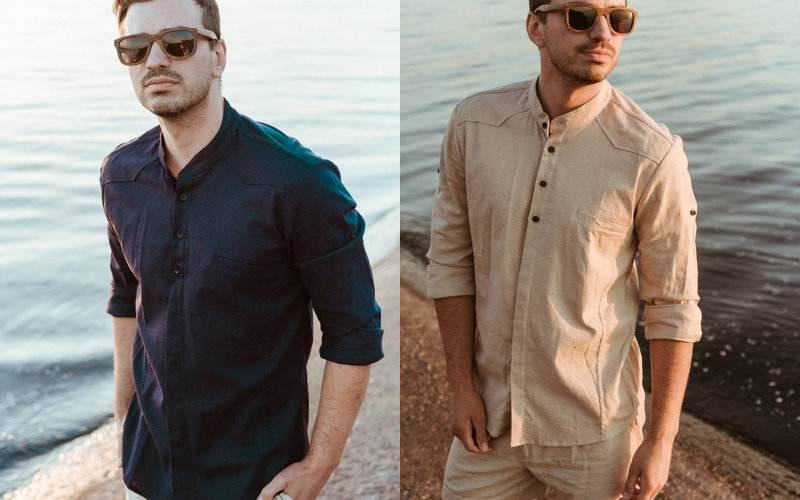 Одяг українських дизайнерів фото -6