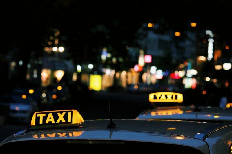 Дешеве таксі в Києві