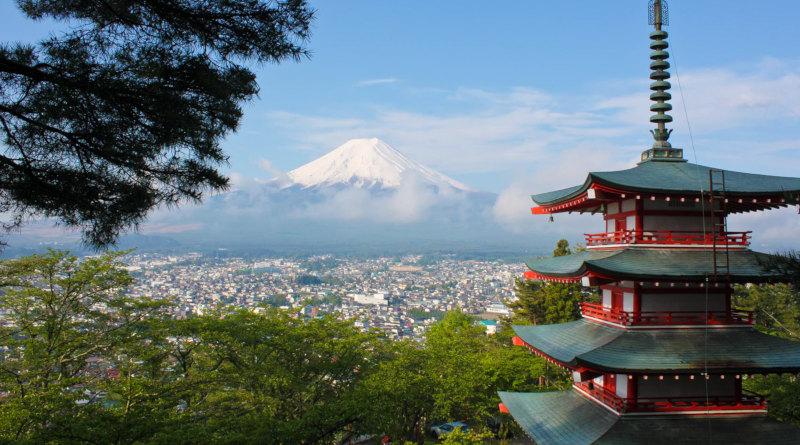 Цікаві факти про Японію