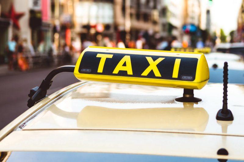 Ціна таксі в Києві